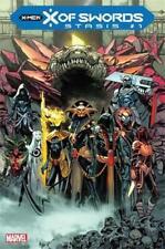 X OF SWORDS STASIS #1 MARVEL COMICS GEMINI 10/28/20
