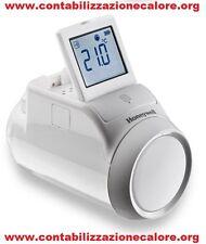 Honeywell TheraPRO HR92 Testa termostatica elettronica RF