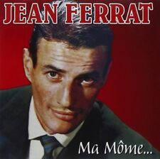 Ma Môme / Jean FERRAT * CD audio * NEUF * 16 titres