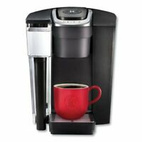 Keurig K1500 Coffee Maker, Black (GMT7794)