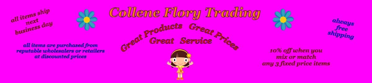 Collene Flory Trading