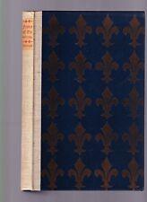 France of To-Morrow (1941 Grabhorn Press Ltd. 250cc) Albert Guerard, NICE!