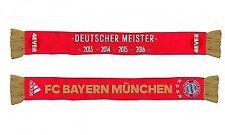 Schals vom FC Bayern München-Fußball-Fan-Artikel
