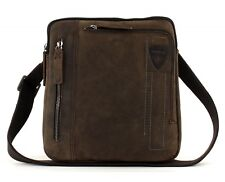 strellson Sac À Bandoulière Richmond ShoulderBag SV Dark Brown