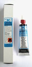 HMG FLETCHING CEMENT, glue feathers for Longbow Arrows