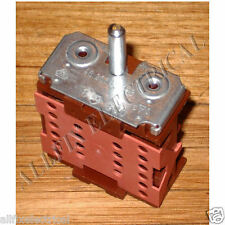 Delonghi 6 Position Oven Selector Function Switch - Part # 10802