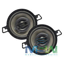 "*NEW* JL AUDIO C2-350x 3-1/2"" C2 EVOLUTION 2-WAY COAXIAL CAR AUDIO SPEAKERS 3.5"""