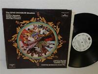 The GENE CHANDLER SITUATION self-titled s/t LP Mercury SR 61304 (1970) VG+ PROMO