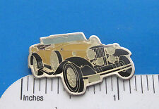 1931 STUTZ DV32 car -  hat pin , lapel pin , tie tac  , hatpin GIFT BOXED