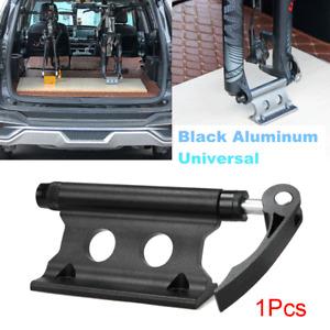Universal Car Roof Rack Bike Carrier Bicycle Rack Top Mount Holder Travel Black