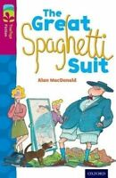 Oxford Reading Tree TreeTops Fiction: Level 10 More Pack A: The Great Spaghetti