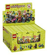 71025 LEGO Minifigures Serie 19 (60 Stück = 1 Display Blind Bags)