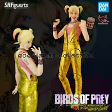 BANDAI SPIRITS S.H.Figuarts DC Comics Series HARLEY QUINN [ BIRDS OF PREY ]