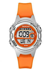 Timex TW5K96800 Women's Marathon Resin Watch Indiglo Alarm Tw5k96800m6