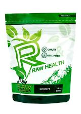 Raw Powders 100 Tablets x 30mg