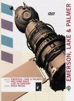 Emerson, Lake & Palmer - Welcome Back [Edizione: Regno Unito] - DVD DL000953