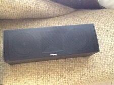 Klipsch KSF-C5 Black Center Speaker Working Great Tested