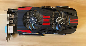 ASUS AMD Radeon R9 270X, 2GB 256BIT GDDR5, PCI Express 3.0 x16 Graphics Card