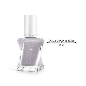 Essie Gel Couture Nail Polish GC1157 - Once Upon A Time 0.46oz