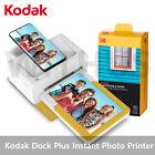 Best Color Laser Printer For Photos - Kodak Photo Printer Dock Plus PD-460 with 80 Review