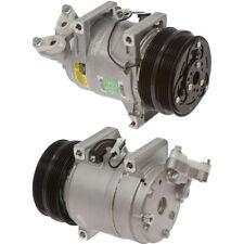 A/C Compressor Omega Environmental 20-11323