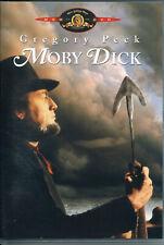 Filmklassiker Moby Dick USA 1956 Gregory Peck John Huston Orson Welles deutsch