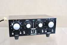 More details for beatties gaugemaster dual train controller transformer 240v 50hz oa
