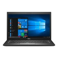 "Dell Latitude 7280-7FCGT 12.5"" Full HD Ultrabook i7-7600U 8GB 256GB Win 10 Pro"