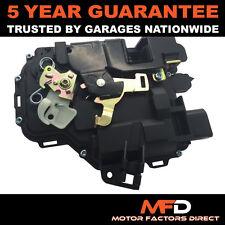 For Seat Skoda VW Front Right Door Lock Actuator Solenoid Locking Relay