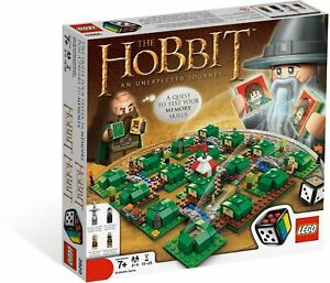 LEGO Games The Hobbit - An Unexpected Journey 3920 (2012) Pre-Owned