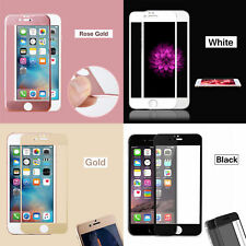 Carbon Fiber 3D Full Tempered Glass Screen Protector for iPhone EIGHT Model
