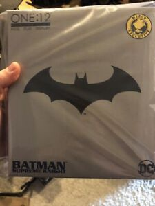 MEZCO ONE:12: BATMAN SUPREME KNIGHT - DARKEST DAWN Exclusive New Sealed In Hand