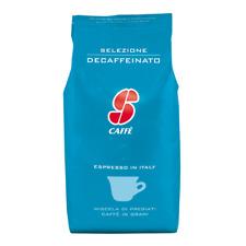 ESSSE CAFFÈ Selezione Decaffeinato Espresso, 1000g ganze Bohne