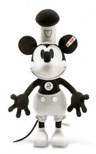 Steiff Steamboat Willie Mickey Mouse 35 cm. EAN 354458