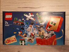 LEGO Holiday Countdown Calendar (40222)