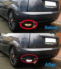 Canbus Error Free LED White Reverse Light Bulbs For Ford Focus MK1 MK2 TDI ST RS