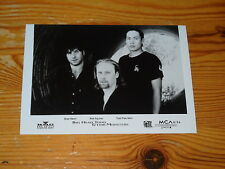 BIG HEAD TODD & THE MONSTERS / BAND-PHOTO (FOTO) MCA 1994