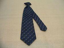 In Design Boyswear - Geometric - Clip On Neck Tie! 00004000