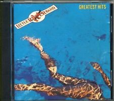 LITTLE RIVER BAND - greatest hits  CD 1982 CDP 746021 2
