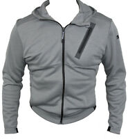 New Puma Mens Dri Release BND Tech Jacket in Grey Colour Size S