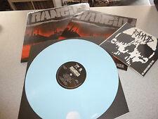 """RANCID - Trouble Maker -  colored LP Vinyl /// incl.DLC & Exclusive 7"""" Single"""
