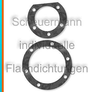 Wasserpumpen-Dichtsatz For Lamborghini Countach 5000 Qvi , S, LP400, Espada,