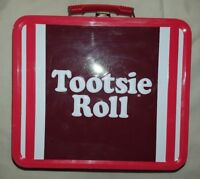 2010 Loungefly Tootsie Roll Lunch Box