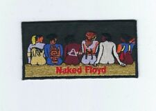 Pink Floyd Girls Back Catalog Embroidered Patch !