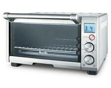 Breville Compact Smart Oven Toaster Oven BOV650XL ~ Pre-Owned