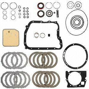 Master Rebuild Kit Plus  ATP Professional Auto Parts  TMS14