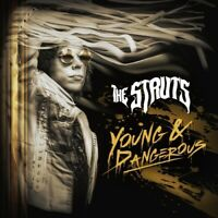 The Struts - Young&dangerous Neuf CD