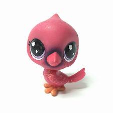 Littlest Pet Shop Cardi Crimsonglitz Cute Hasbro LPS Animals Pet Great Toys