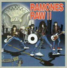 RAMONES - RAW II (LIVE SAN FRANCISCO 8th JUNE 1979) - CD - SOUNDBOARD - RARE