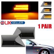 Vauxhall Corsa MK1//B Disco Rainbow LED /'Trade/' Wide Angle Side Light Beam Bulbs